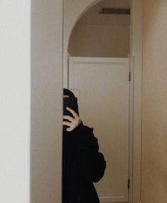 "Nita Anggraini on Instagram: """"Perkataan adalah cerminan diri, maka perilaku adalah cerminan hati."" . . . . . ═══════•❁🌸❁•═══════ . . Follow: @ukhtyanggraini_ Follow:…"" Cool Girl Pictures, Girl Photos, Fashion Pictures, Hijabi Girl, Girl Hijab, Hijab Hipster, Muslim Images, Modern Hijab Fashion, Hijab Cartoon"