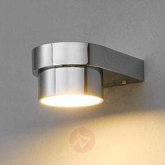 Nikola - LED-væglampe til badet