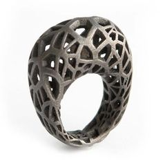 awesome ring     Dione Dionysos  by monomer