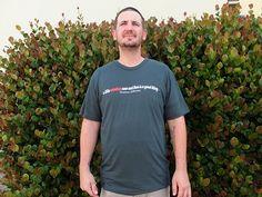 Unisex - A Little Rebellion...T Jefferson - Hemp T-Shirt