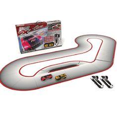 Le circuit RealFx : une course de voiture entre réel et virtuel !Idées de cadeaux insolites et originaux sur Cadeaux 2 Ouf !.: Le circuit RealFx : une course de voiture entre réel et virtuel !
