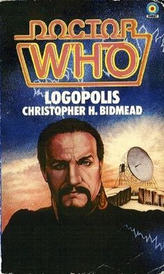 logopolis images dr who | Doctor Who: Logopolis (Target Doctor Who Library, No. 41)