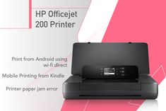 9 Best HP officejet printer guidance images in 2019 | Hp