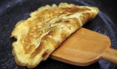 7 refeitas de omeletes...O ovo é sem dúvida alguma um dos alimentos mais nutritivos do planeta