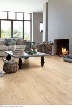 Impressive Ultra laminaat vloeren van Quick-step