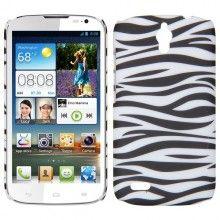 Carcasa Huawei Ascend G610 Hard Case Zebra  € 5,99
