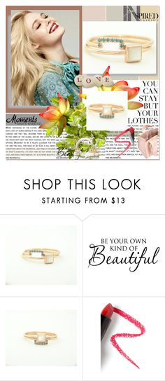 """FRomaG-2"" by amra-2-2 ❤ liked on Polyvore featuring L'Oréal Paris, WALL, Lapcos, Corto Moltedo and Karl Lagerfeld"