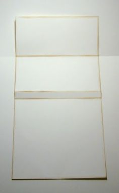 StampARTic: Post-it easel - Tutorial
