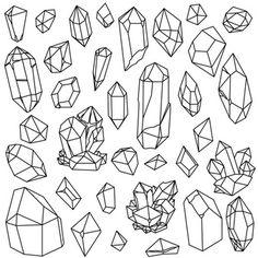 hand-drawn-gemstone_1110-529.jpg (338×338)