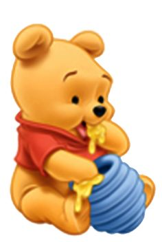 Winnie the Pooh PNG Transparent Images | PNG All