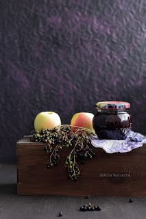 Cynamonowy jabłecznik cappuccino - Wiem co jem Food, Essen, Meals, Yemek, Eten