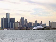 Renaissance Center - Wikipedia
