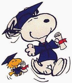 Snoopy's Homemade Fun: FREE DIGITAL STAMP ~ GRADUATION