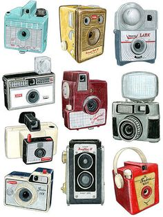 cameras cameras cameras