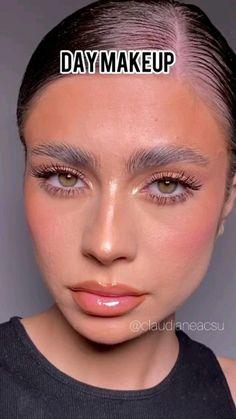 Makeup Inspo, Makeup Inspiration, Makeup Tips, Beauty Makeup, Contour Makeup, Flawless Makeup, Skin Makeup, Creative Makeup, Simple Makeup
