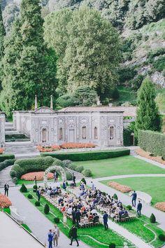 Beautiful Lake Como Wedding In Italy - Fiona Clair Photography_0095
