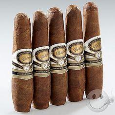 Cigar Deal: CI's 5 for $1 - Padilla Single Batch Perfecto - $1.00