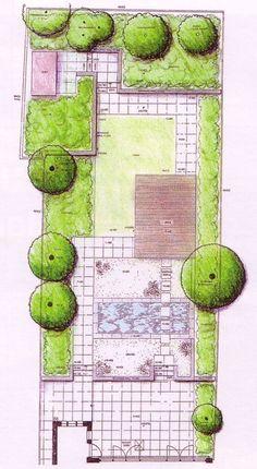 Garden Design Plans Ideas landscape design: big ideas for your landscape | landscaping