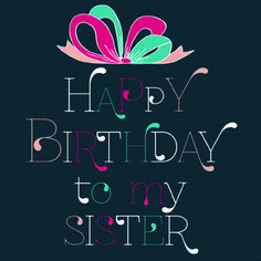 40 Happy Birthday Sister Wishes and Messages Birthday Greetings For Boss, Birthday Wishes For Sister, Sister Birthday Quotes, Sister Quotes, Happy Birthday My Queen, Happy Birthday Funny, Funny Happy, Happy Birthday Pictures, Hbd Quotes