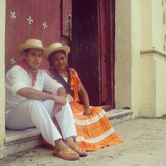 Entrada a la Iglesia de #Pochutla #Oaxaca