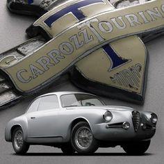 Alfa Romeo 1900C SS :::⊽:::