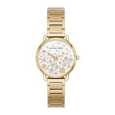 c559c88b4de Shoppen Sie Damen-Armbanduhr Michael Kors MK3840. Gratis Lieferung auf  bestimmte Artikel ab einem
