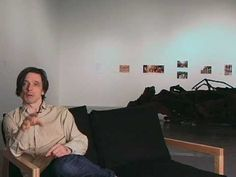 Interview with Jeremy Deller - It is what it is: Conversations about Iraq - New museum   2009 - Hammer Museum - AIChicago
