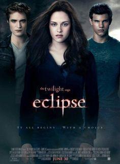"""Eclipse.  30.06.10  """"Tutto inizia con una scelta."""""""