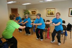 Interventions to Promote Physical Activity in Chronically Ill Adults. Practice implications of clinical studies. Pinned by pttoolkit.com your source for geriatric physical therapy resources.