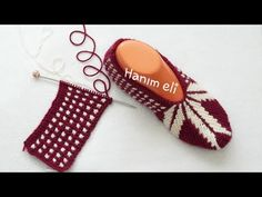 Teachers Pet, Sweater Design, Knitted Shawls, Knitting Socks, Knitting Patterns, Make It Yourself, Crochet, Youtube, Loafers & Slip Ons