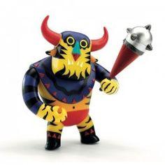 Brutus chevalier Arty Toys - Djeco