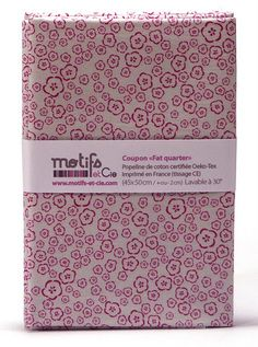 Fumiko8, Fabric home made, original creation, all rights reserved Catherine Pollak, 100 % Cotton Oeko-Tex100 #fabrics #fabric