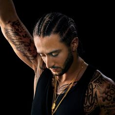 Colin Kaepernick is one of GQ's Man of the Year. Despite not playing in the NFL (a travesty), he has become something more than a man—he's now a movement. Colin Kaepernick, Beyonce, Rihanna, Stephen Hillenburg, Lenny Kravitz, Janet Jackson, Maroon 5, Justin Timberlake, Cardi B