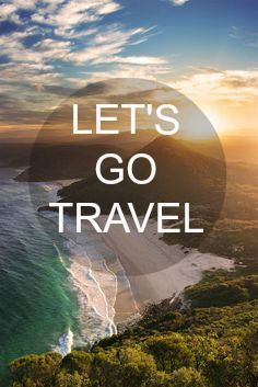 Let's go Travel.