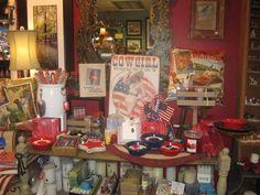 Electric Avenue Gifts - Bigfork, MT