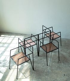 426 Best Furniture Images In 2018 Armchair Stool Arredamento - Alotof-design-group-wins-admirers-at-salonesatellite-show