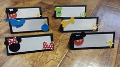 Hey, I found this really awesome Etsy listing at https://www.etsy.com/listing/175308678/mickey-mouse-clubhouse-food-place-cards