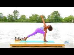 Faith Hunter Yoga: Shiva Flow