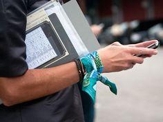 15 Stylish Ways to Wear a Silk Scarf