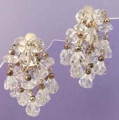Hey, I found this really awesome Etsy listing at https://www.etsy.com/listing/543242053/marvella-cascading-crystal-earrings