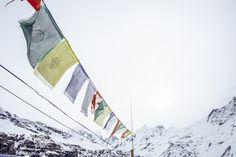 World Vision Travels: Nepal #TravelStories