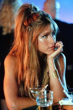 Jennifer Aniston in the movie ROCKSTAR