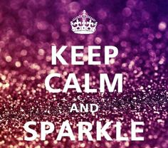 Sparkles & Magic!