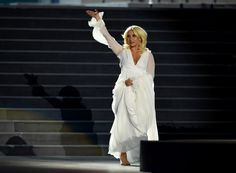 "But on June 12, Lady Gaga ditched the costumes for the opening ceremony of the 2015 European Games in Baku, Azerbaijan. | Lady Gaga's Cover Of ""Imagine"" Will Give You Chills"