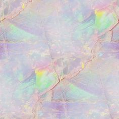 Shattered pastel texture