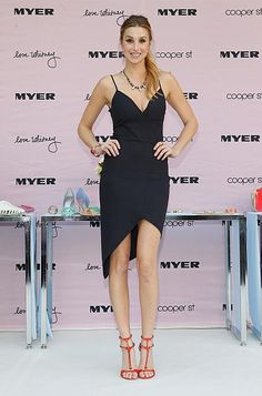 Whitney Port's Myer Melbourne Appearance: http://thefashioncatalyst.com/site/2013/11/whitney-ports-myer-melbourne-appearance/