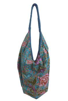 Sophia Sling Bag Blue
