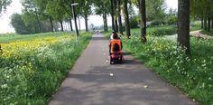 Scootmobiel Den Haag