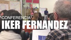 """Asistimos una conferencia de Iker Fernández sobre cómo ser tu propio coach. Pero unas señoras de la fila de atrás nos truncan el disfrute pleno así que """"Váyase a la mierda señora!"""" en el título en el vlog va en su honor. En la conferencia se daban unas pinceladas sobre el crecimiento personal y el autoconocimiento. Nosotros somos seguidores de Borja Vilaseca y Sergio Fernández entre otros que hablan mucho sobre estos temas. Sobre el cambio que estamos sufriendo como raza y sobre cómo nos…"""