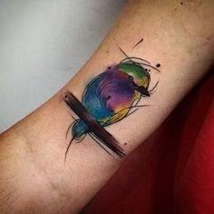 Tattoo feita pelo @sforza.art na Tattoaria HouseAgende sua tattoo através do nosso sitetattoaria.com.br ou pelo Whats 11 97170-2785 #arte #artwork #brasil #brasiltattoo #electricink #guest #ink #inked #moema #moemasp #moematattoo #sampa #sampatattoo #saopaulo #sp #tattoaria #tattoariahouse #tattoo #tattooguest #tatuagem #tatuaje #tintafresca #tintanapele #aquarela #aquarelatattoo #watercolor